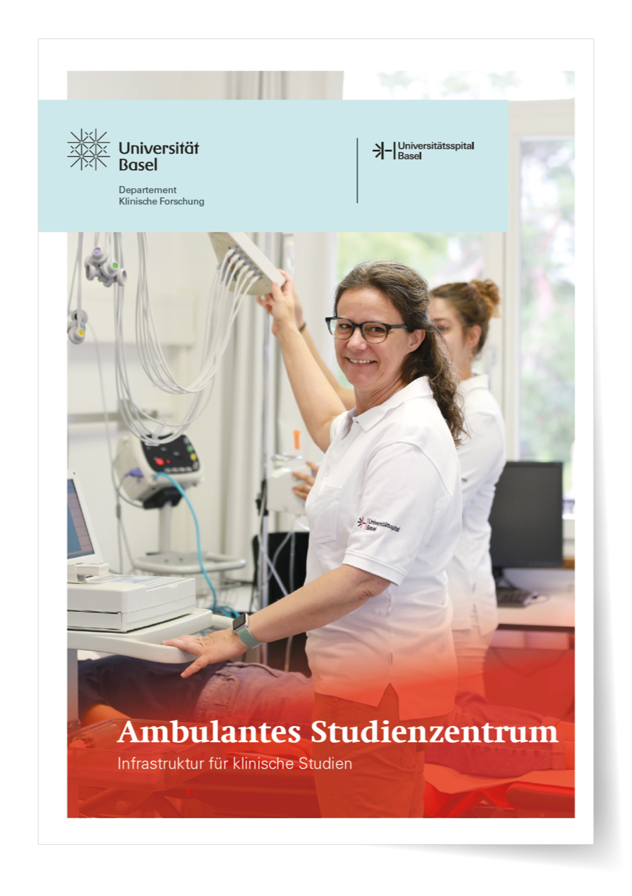 Ambulantes Studienzentrum